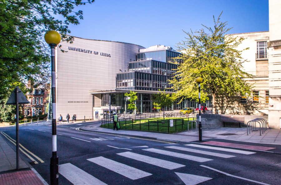 University Of Leeds Studylink