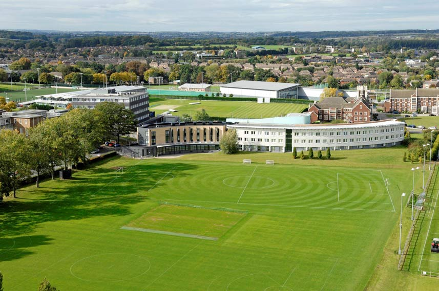 افضل جامعات المحاسبة في بريطانيا - لوفبرو