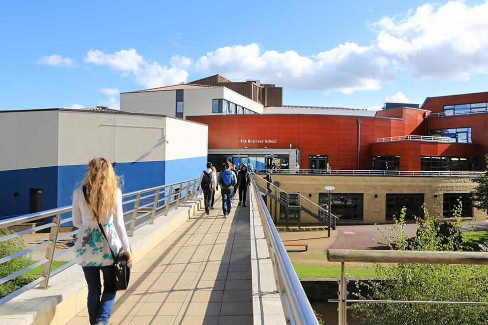 University Of Huddersfield - Home | Facebook